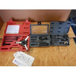NAPA PULLEY PULLERS Tool