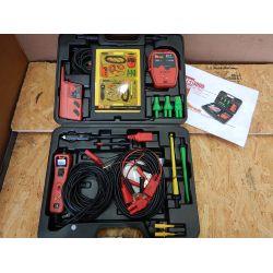POWER PRODE ECT3000 Shop Equipment