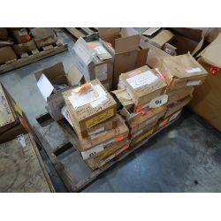 IRONMAN GEARBOX Equipment Part