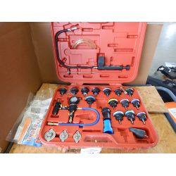 ASTRO VACUUM TEST KIT Shop Equipment