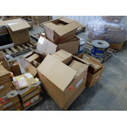 INGERSOLL RAND AIR FILTERS Equipment Part