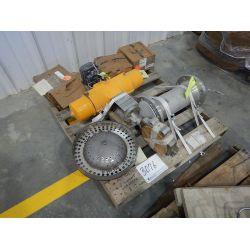 VANESSA PENTAIR CONTROL VALVE Equipment Part