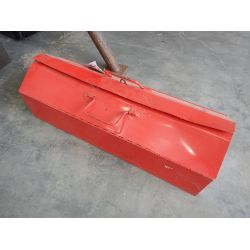 METAL TOOL BOX  Tool