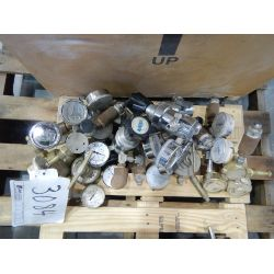 GAS REGULATORS Equipment Part
