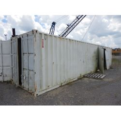 40' Container - Shipping / Storage