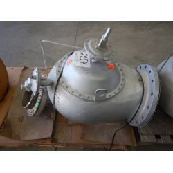 GROTH RELIEF VALVE Equipment Part