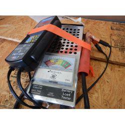 MIDTRONICS PBT-300 Shop Equipment
