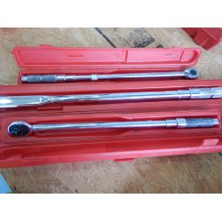 PROTO TORQUE WRENCHES Tool