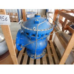 BERNARD RELIEF VALVE Equipment Part