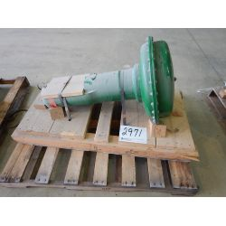 FISHER 667 ACTUATORS Equipment Part
