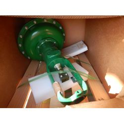 FISHER 657 ACTUATORS Equipment Part