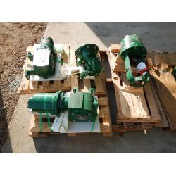 FISHER ACTUATORS Equipment Part