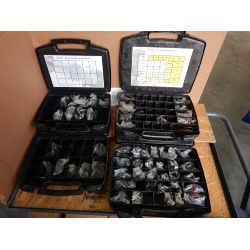 CATERPILLAR SEAL KITS Shop Equipment