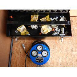 CATERPILLAR HYDRAULIC TESTING Shop Equipment