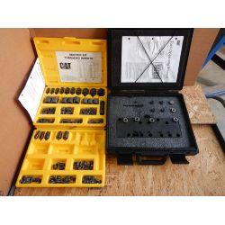 CATERPILLAR REPAIR KIT/ STUD REMOVAL KIT Shop Equipment