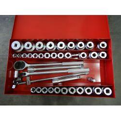 PROTO PULL HANDLE/ RATCHET SET Shop Equipment