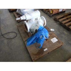 FLUID ENGINEERING GG550 PUMP Equipment Part