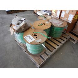 ETL INSULATED COMMUNICATION CABLE Equipment Part
