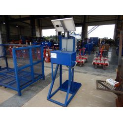 PORTABLE POWER STATION Shop Equipment