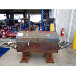 BARBECUE GRILL Shop Equipment