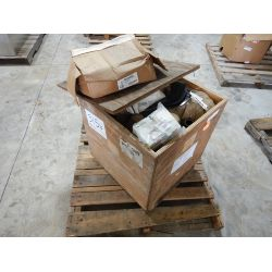 HIGH VOLTAGE INSULATORS Equipment Part