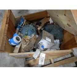 BALDOR DODGE HOUSING PILLOW BLOCK Equipment Part