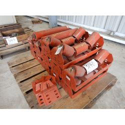 CONVEYOR ROLLER ASSEMBLY Equipment Part