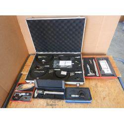 STARRET MICROMETER/ CALIPER Tool