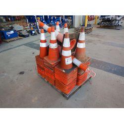 SAFETY CONES Shop Equipment