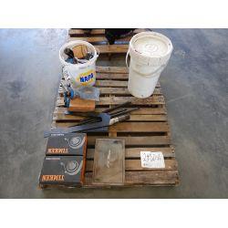NUTS/BOLTS/BEARINGS Equipment Part