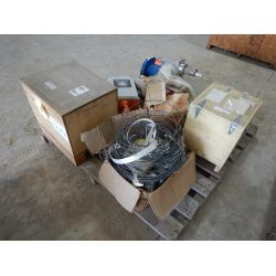 MONITOR TECH PLUMP BOB LEVEL SENSOR  Equipment Part