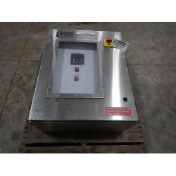 THERMAL SOLUTION POWER PANEL Generator / Electric Power