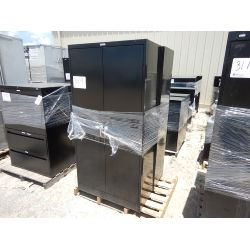 METAL CABINETS Office Equipment / Furniture