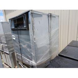 BARD W42A1-A10 HVAC A/C UNIT Office Equipment / Furniture