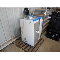 PAC-37 A/C UNIT Office Equipment / Furniture