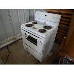 FRIGIDAIRE ELECTRIC STOVE Office Equipment / Furniture
