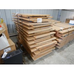 MOHAWK FLUSH DOORS Office Equipment / Furniture