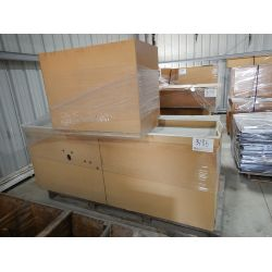CABINETS/ COUNTERTOPS Office Equipment / Furniture