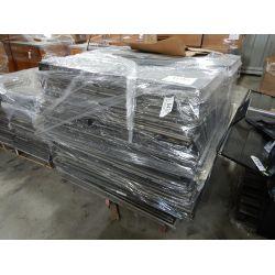 SLIDING GLASS WINDOWS Office Equipment / Furniture