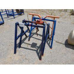 METAL STANDS Shop Equipment