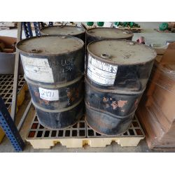 WHITMORE'S HEAVY DUTY GEAR OIL Equipment Part