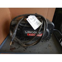 LINCOLN LN-25 Welding Equipment