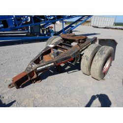 TRAILER CONVERTER DOLLY Dolly / Jeep / Booster