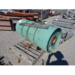 PPI CONVEYOR PULLEY Equipment Part