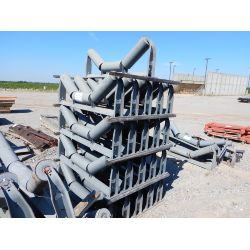 CONVEYOR IDLERS Equipment Part