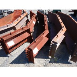 METAL PANEL Equipment Part
