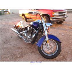 2003 - HONDA VTX1300S
