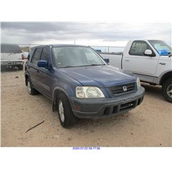 1998 - HONDA CR-V