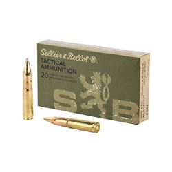 S& B 300BLK 147GR FMJ - 200 Rds