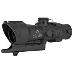 TRIJICON ACOG 4X32 .223 RED ILLUM